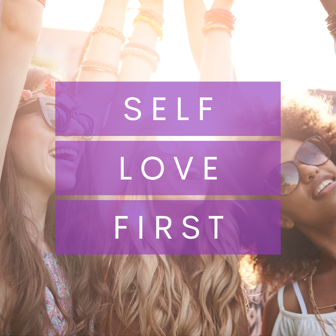 why self love is important